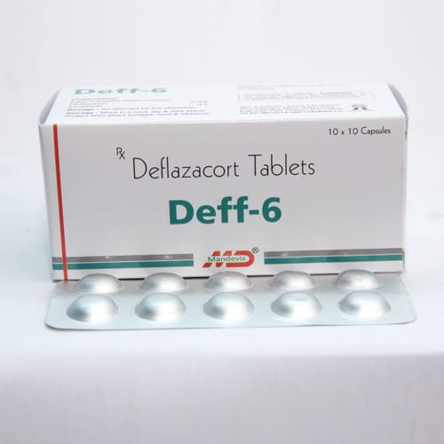 Deff-6 Tablets