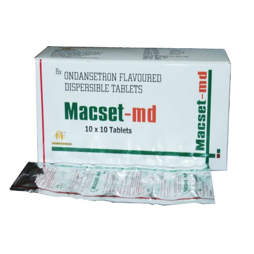 MACSET-MD Tablets