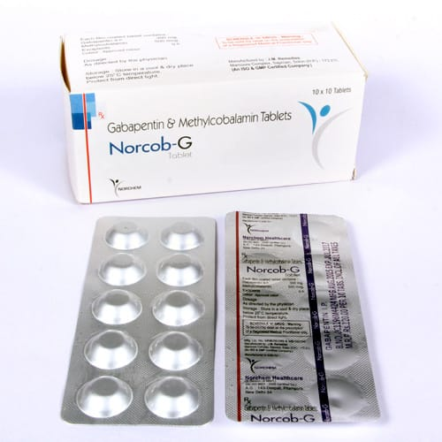 Norcob-G Tablets