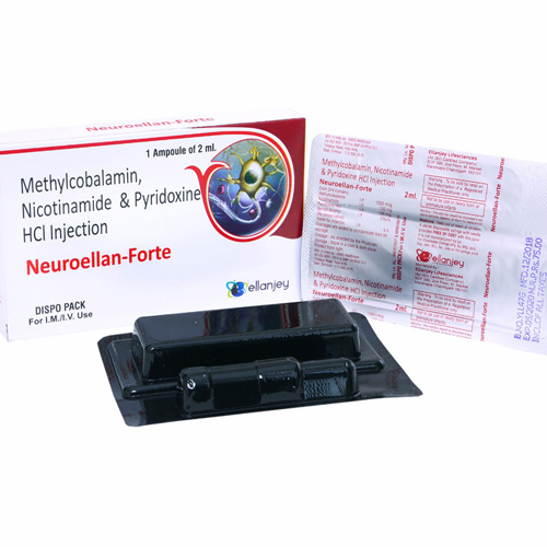 NEUROELLAN FORTE Injection