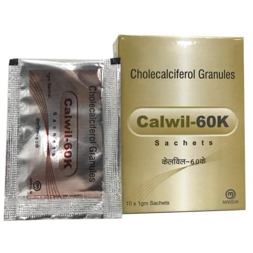 CALWIL 60K SACHET