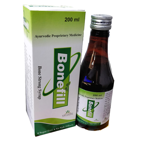 BONEFILL Syrup
