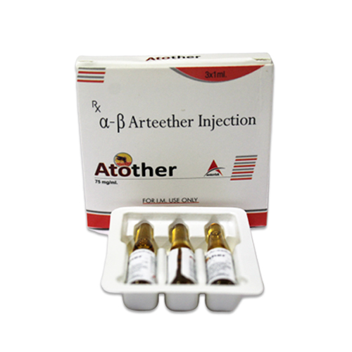 ATOTHER Injection (3*1 ml)