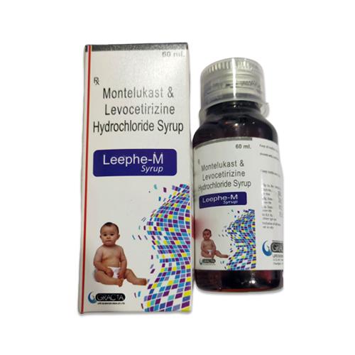LEEPHE-M Syrup
