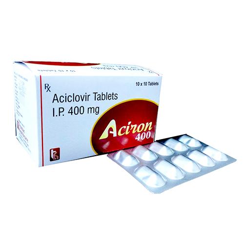 ACIRON-400 Tablets