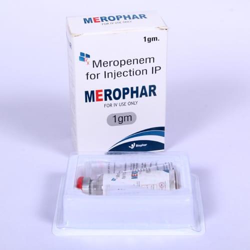 MEROPHAR