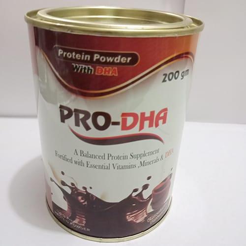 PRO-DHA Protein Powder