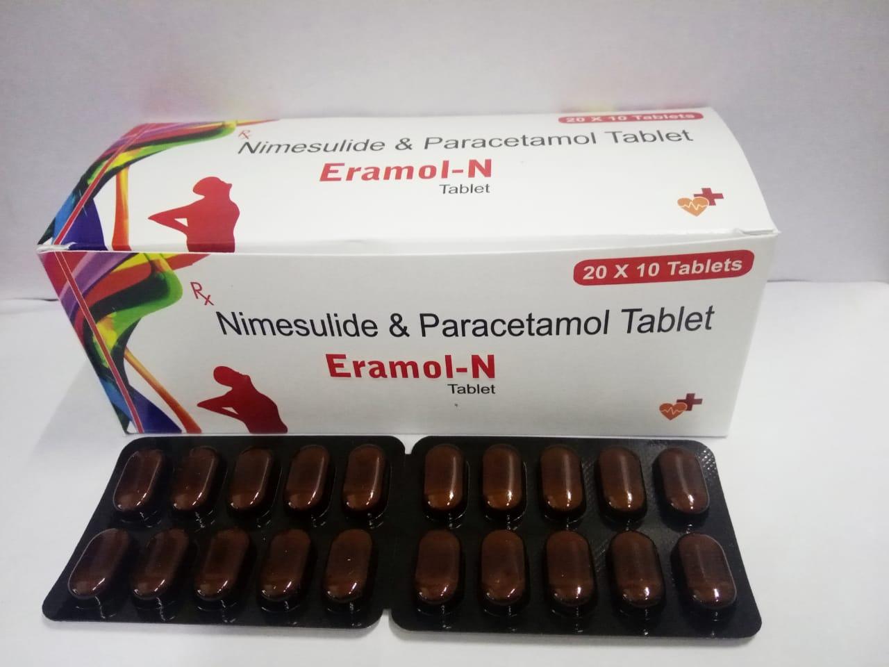 ERAMOL-N Tablets