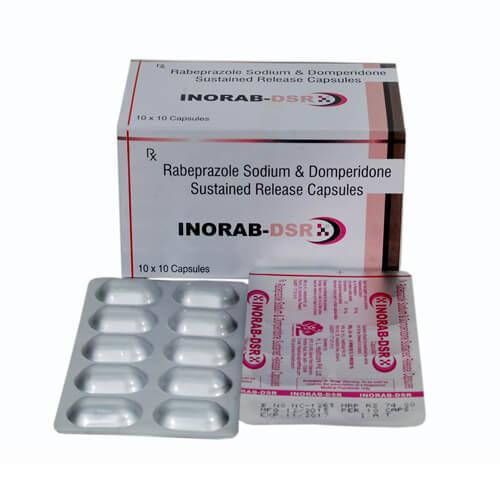 INORAB-DSR