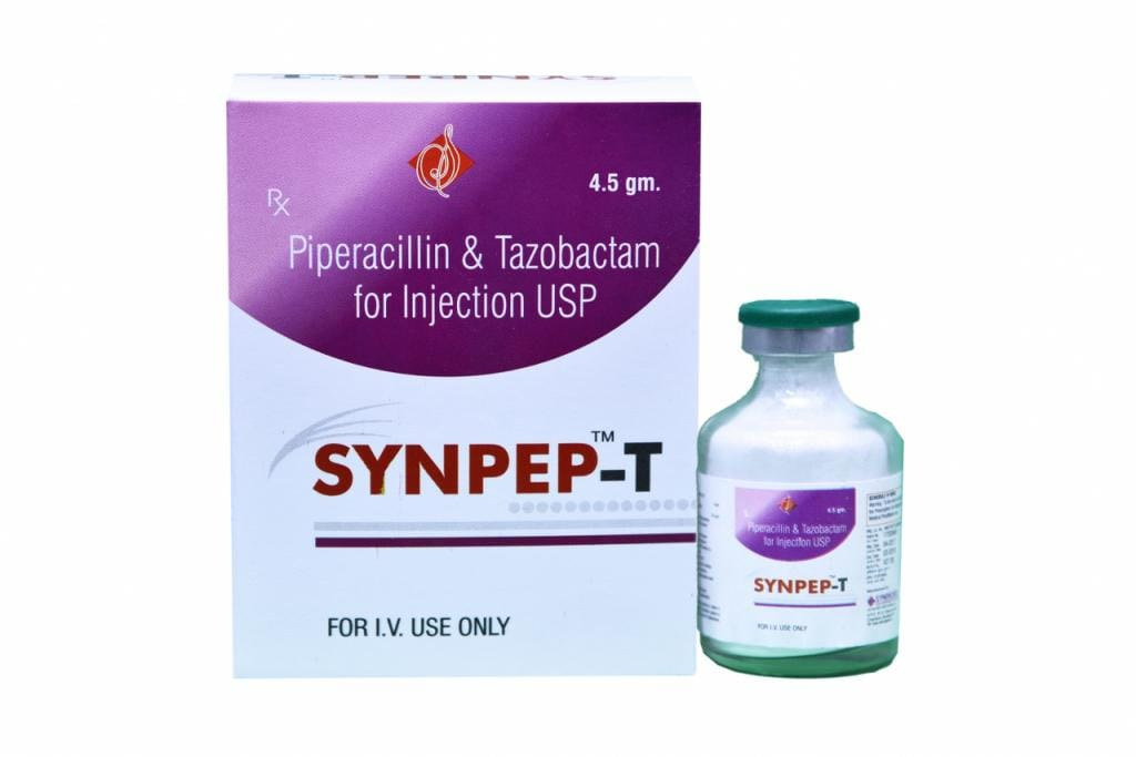 SYNPEP-T 4.5