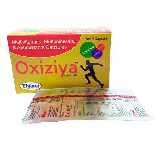 OXIZIYA Capsules