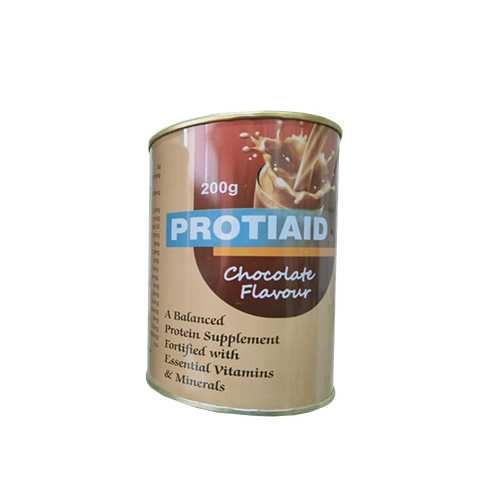 PROTIAID(Chocolate) Protein Powder