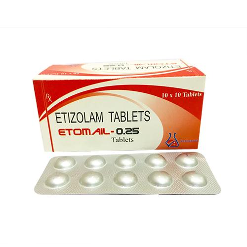 ETOMAIL-0.25 Tablets