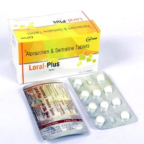LORAL PLUS Tablets