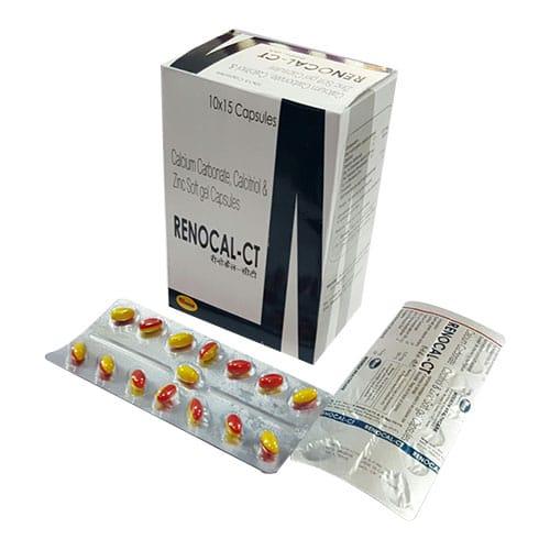 RENOCAL-CT SoftGel Capsules