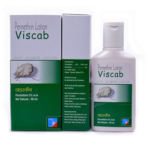 VISCAB Lotion
