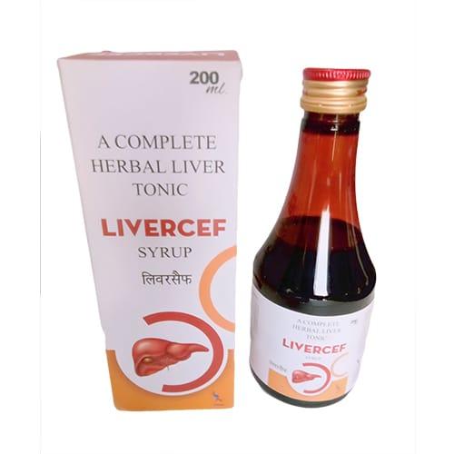 Livercef Tonic