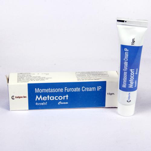 METACORT Cream