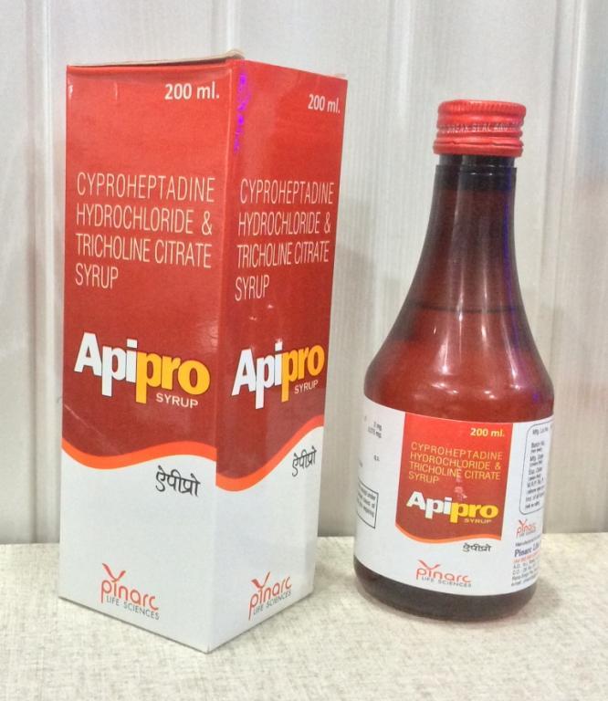APIPRO