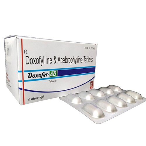DOXOFER-AB Tablets