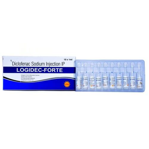 LOGIDEC- FORTE