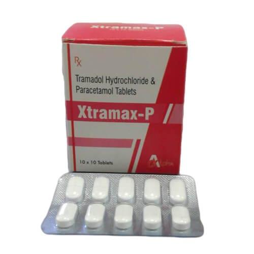 Xtramax-P