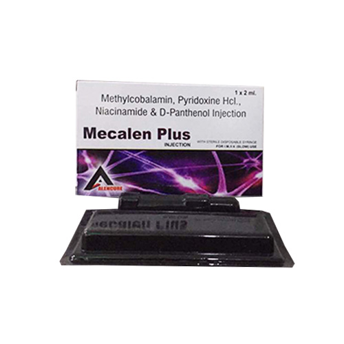 MECALEN PLUS Injection