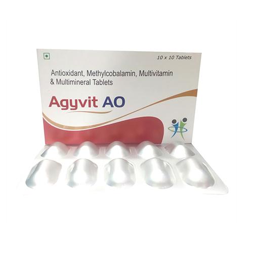 AGYVIT-AO Tablets