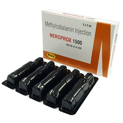 NEROPROX 1500 Injection