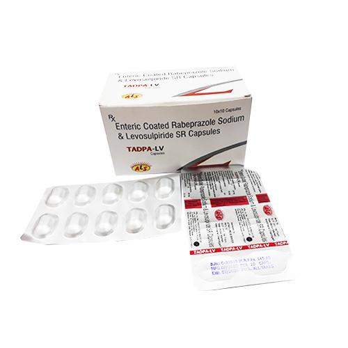 TADPA-LV Capsules