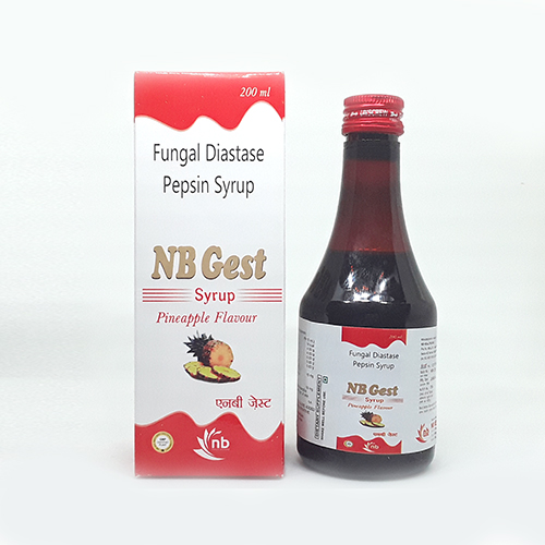 NBGEST Syrup