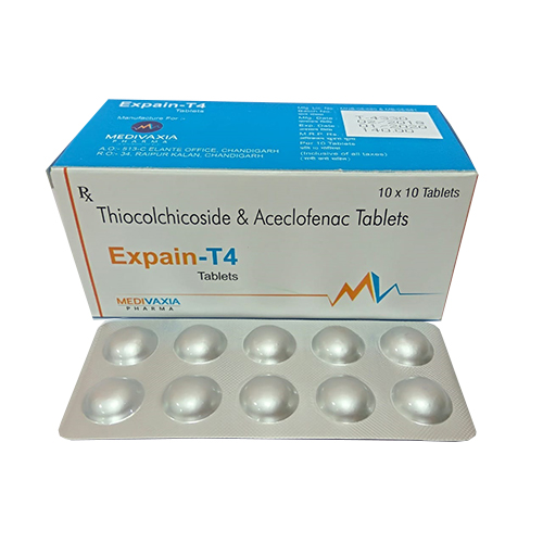 EXPAIN-T4 Tablets