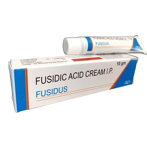 FUSIDUS Cream
