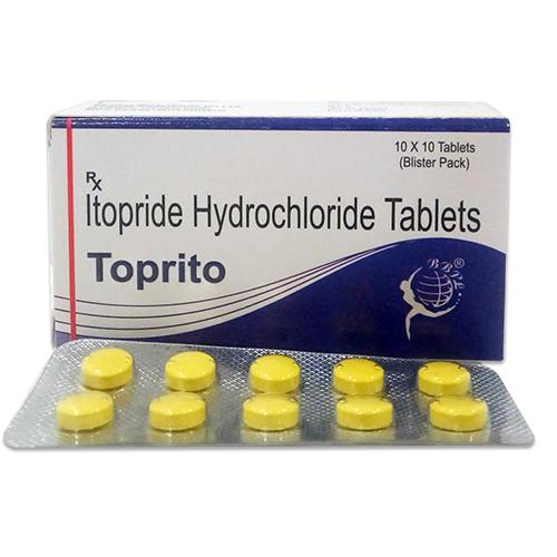 TOPRITO Tablets