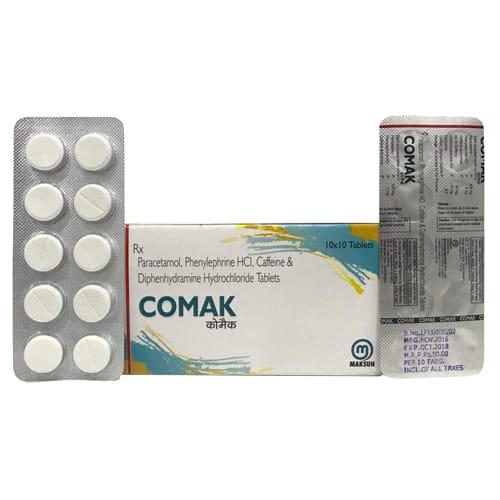 COMAK Tablets