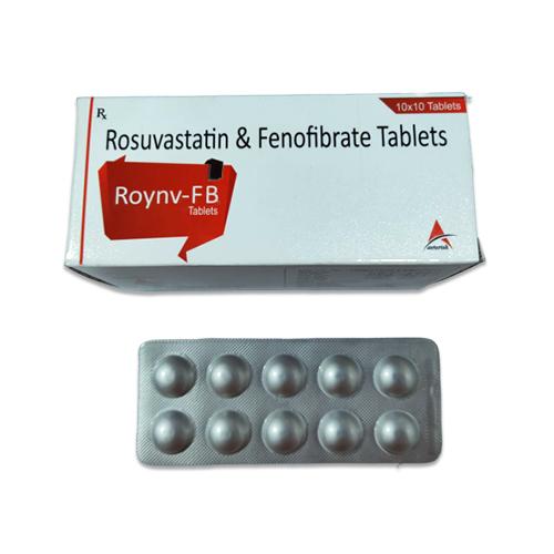 ORKVAST-FB Tablets