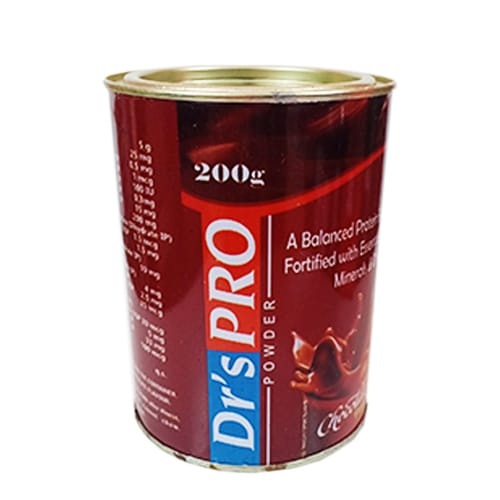 DR`S-PRO Protein Powder
