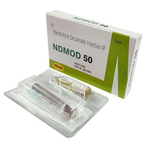 NDMOD 50 Injection