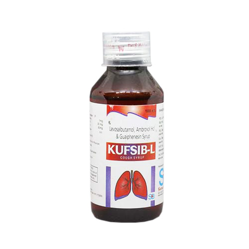 KUFSIB-L Syrups