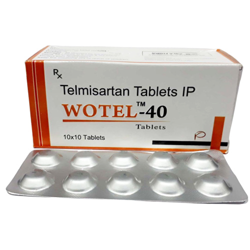 WOTEL-40 Tablets