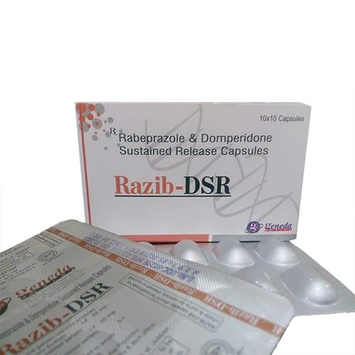 RAZIB-DSR Capsules