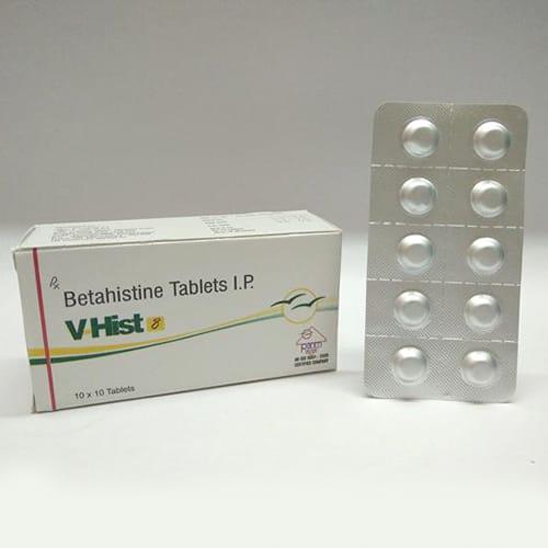 V-HIST-8 Tablets