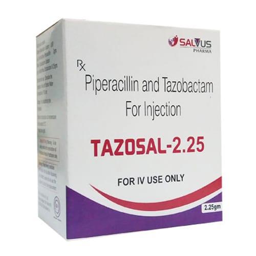 Tazosal-2.25 Injection