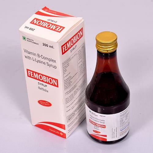 FEMOBION Syrup