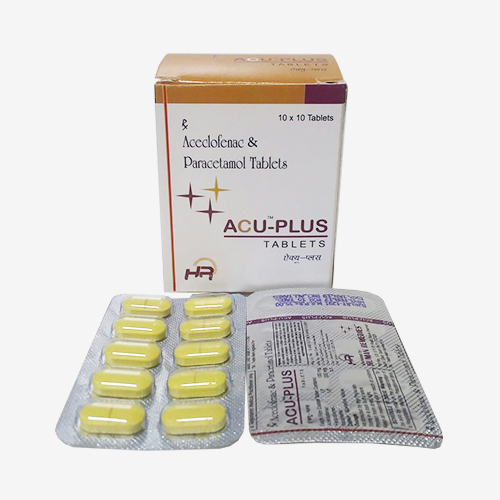 ACU-PLUS Tablets