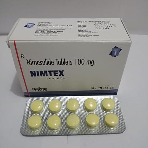 NIMTEX Tablets