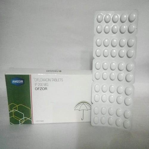 OFZOR Tablets