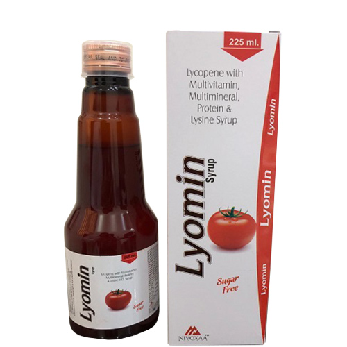 Lyomin Syrup