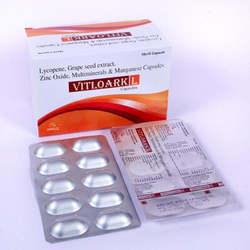 Vitloark-L Capsules