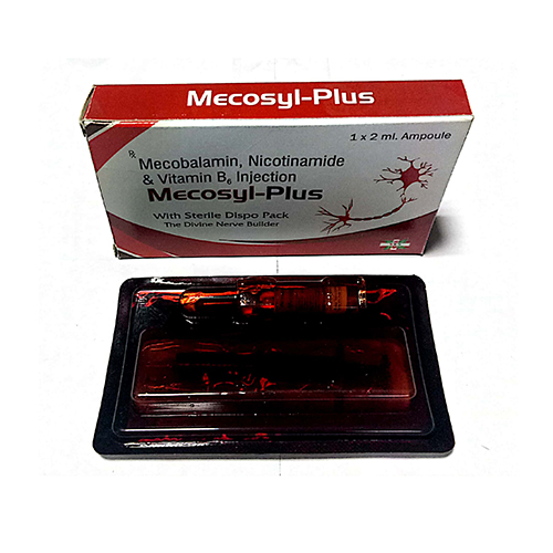 Mecosyl-Plus Injection